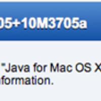 Az Apple átadja a stafétát az Oracle-nek