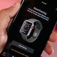Az új Apple Watch legfontosabb ficsöre: vörös lesz a Digital Crown