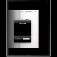 Rejtett újdonságok az iPad fejlesztői csomagjában