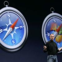 A Mozilla beszólt az Apple-nek