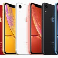 Íme, az iPhone XR