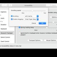 Két dolog macOS-en, amit elrejtve találunk, pedig nem kéne