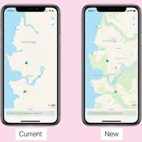 A világ legjobb térképét fejleszti az Apple (ezt ők állítják)