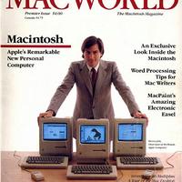 Viszlát, Macworld, talán 2016-ben találkozunk