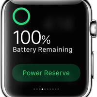 Az Apple újragondolta a watchOS-t, mert két év alatt megkönnyebbült