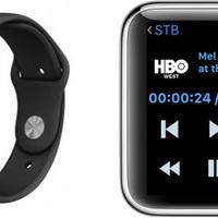 Távirányító helyett az Apple Watch-csal irányíthatjuk a tévénket