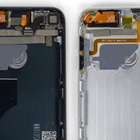 Szétkapták az új iPod touch-ot