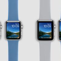 Mit tudunk az idén megjelenő Apple Watch-okról?