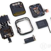 Az Apple Watch 5 nagyon sokban hasonlít a 4-esre