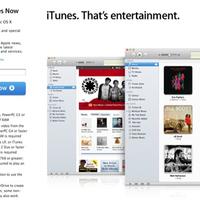 iTunes 10.5.2 és egyéb nyalánkságok