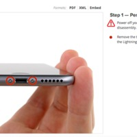 Szereld magad: így kapd szét az iPhone 6-osodat