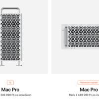 Csak az Apple tisztítókendőjével szabad tisztítani nanotexturált Pro XDR monitort (és további vicces pillanatok)