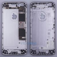 Mit tudtunk meg az iPhone 6S-ről a kiszivárogtatott fotók segítségével?