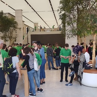 BREAKING: Egészen Londonig mentünk, hogy kipróbáljuk az Apple Today-t!