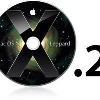 Bréking: itt a Leopard 10.5.2
