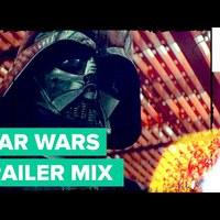 Star Wars a Grindhouse szellemében
