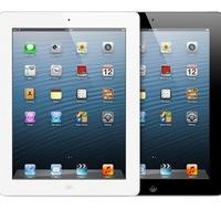 Új iPadet jelentett be az Apple
