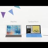 A Microsoft szerint az iPad unalmas és használhatatlan