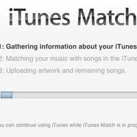 Itt az iTunes Match