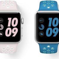 Új Nike+ szíjak érkeztek az egyre népszerűbb Apple Watch-hoz