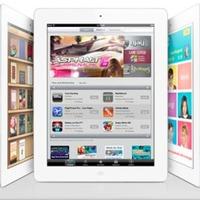 Alázza a piacot az iPad 2