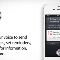 Jöhet a magyar Siri
