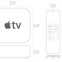 A legelső Apple TV kicsomagolós videó valaha
