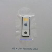 USB-n is kiadják az OS X Liont