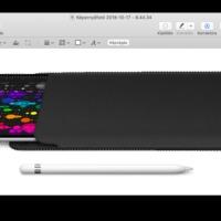 Dokumentumok kezelése macOS Mojave-ben: QuickLook, Finder, Preview