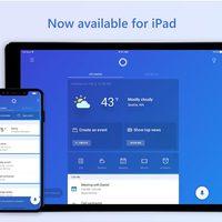 Mostantól iPad-re is elérhető a Microsoft személyi asszisztense