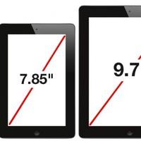 Egyre biztosabb a hétcolos iPad mini
