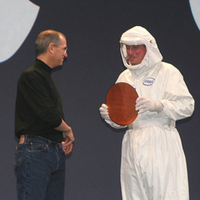 Az Intel szállíthatja a processzorokat a jövő iPhone-jaiba?