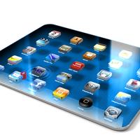 Tényleg négymagos lesz az új iPad