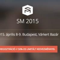 Nyerjetek jegyet a régió legmenőbb mobilos konferenciájára!