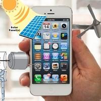 Három erőmű is lesz az iPhone 6-ban
