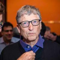 Bill Gates megöregedett, és egy Win/Mac tabutémáról beszélt
