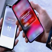 iOS 13 Audio Sharing: Hogyan küldhetjük a zenénket más fülhallgatójára?