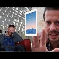Videó: iPad Air 2 bemutató őrületes SZTÁRVENDÉGGEL és SZENZÁCIÓS hírekkel!