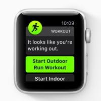 Az Apple Watch edzéskövetése a WatchOS 5-tel jobb lesz, lássuk hogyan