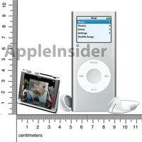 Jöhet a mini iPod nano