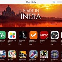 Indiában app-fejleszési központot nyit az Apple
