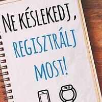 Miért érdemes regisztrálni az iCentre oldalán?