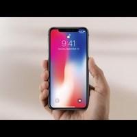 Az Apple segít, ha nem tudnád, hogy kell használni az iPhone X-et