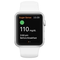 Vércukormérőben, okosszíjakban gondolkodik az Apple