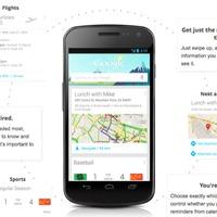 Google Now iOS-re?
