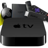Zuhanórepülésben az AppleTV eladások, mindenki az új modellre vár