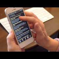 Ajánld fel régi iPhone-odat a látássérülteknek, nekik sokat számít