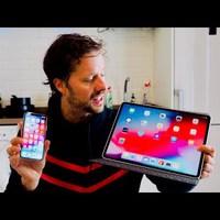 iPad Pro 2018: itt a PC VÉGE?