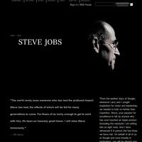 Megemlékezés Jobsról világszerte