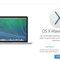 OS X bétatesztelő lennél? Mától az vagy!